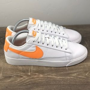 NEW Blazer Low LE